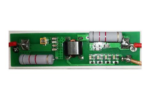 RFID高频13.56MHz天线调谐HA1026