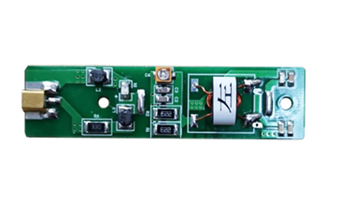 RFID高频智能书架高值耗材柜天线调谐板HA82XX