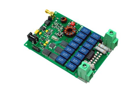 RFID高频天线自动调谐单元HATU