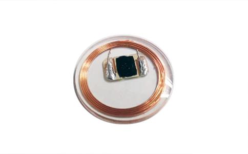 智盘/自选餐厅快速结算系统RFID芯片HT1175