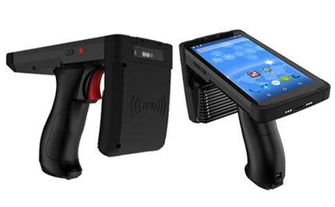 RFID超高频UHF工业远距离手持机MT9