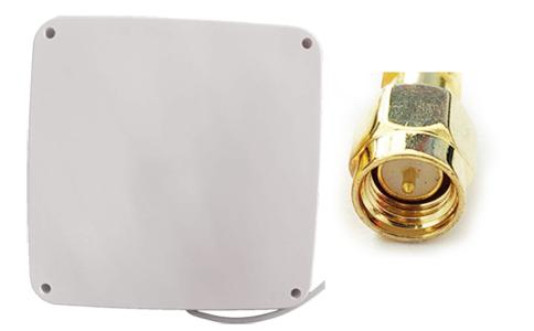 RFID超高频UHF圆极化天线UA2323