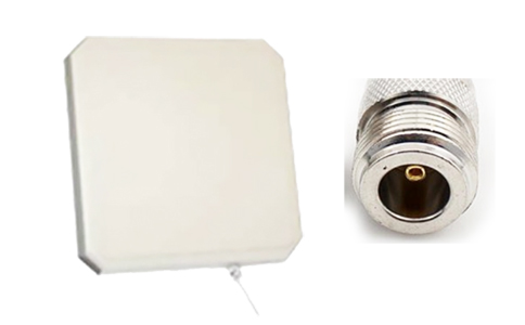 RFID超高频远距离圆极化天线UA2626