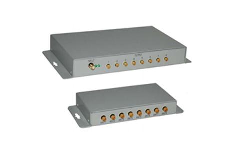 RFID超高频天线分支器