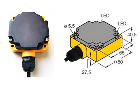 RFID超高频读写器UR5306