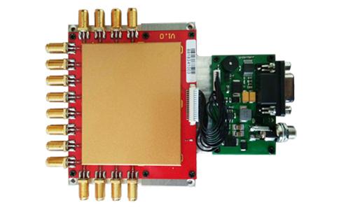 RFID超高频IMPINJ R2000智能柜读写器UR6286