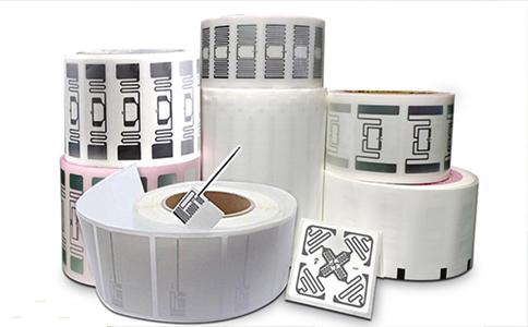 RFID超高频不干胶标签UT6757