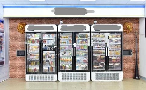 RFID应用于新零售无人售货柜