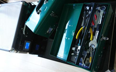 RFID智能工具箱解决方案