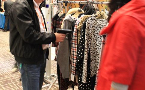 RFID服装门店管理解决方案