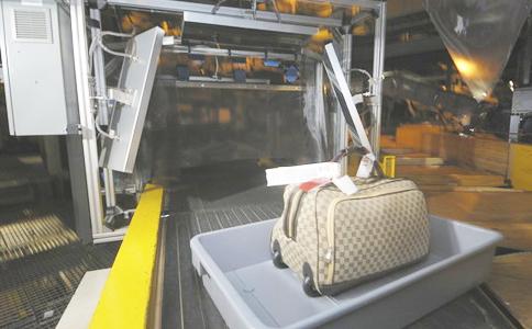 RFID机场行李如何实现全程追踪