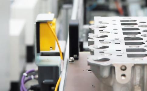 工业RFID模具管理智能系统