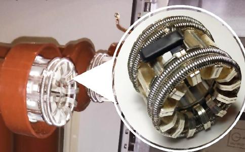 RFID应用于电力开关柜动触头温度检测