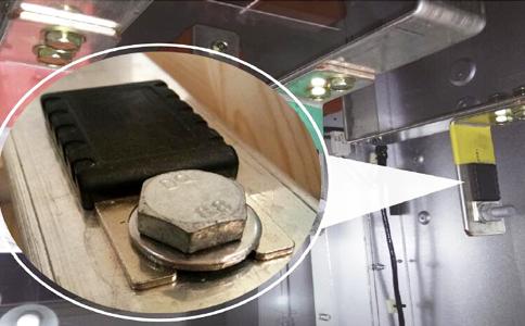 RFID应用于电力接头温度检测