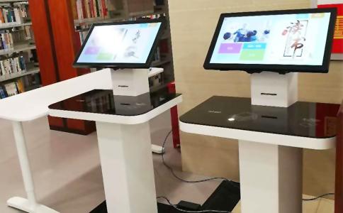 RFID天线调谐单元HATU应用于自助借还书机