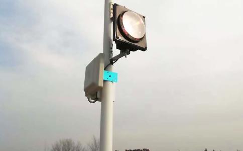 RFID远距离读卡器矿山车辆称重系统应用系统