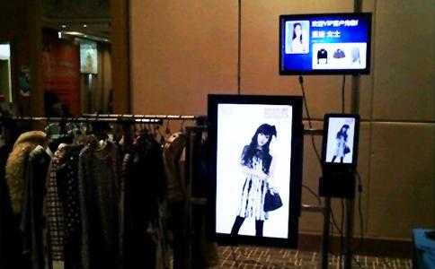 RFID读写设备应用下的服装智慧门店解决方案
